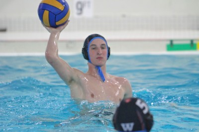 Waterpolo loses to SLUH in overtime
