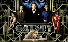 It's Gatsby, old sport!