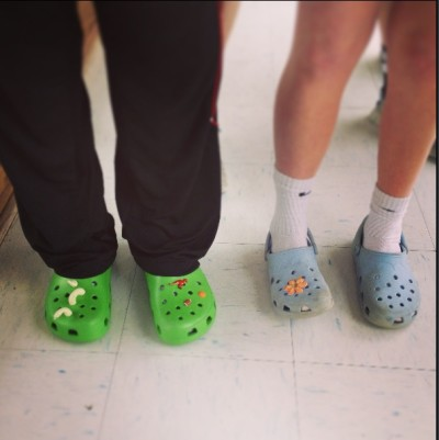 Croc Wednesdays