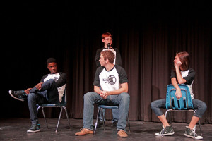 Improv: Spooktacular! Review