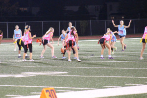 Rumor or fact: will the Powder Puff game go on?