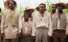 """12 Years a Slave"" review"