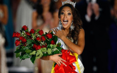 Beauty pageants: exploitive or esteem boosting?