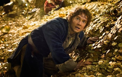 """The Hobbit: The Desolation of Smaug"" review"