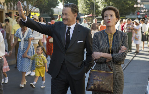"""Saving Mr. Banks"" review"