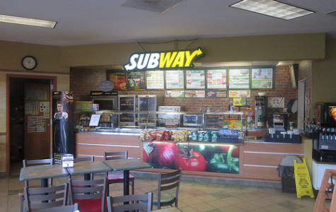 Subway: Eat not-so-fresh