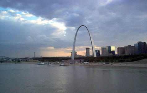 Arch Grants: St. Louis set to become the next 'startup city.'