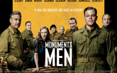 """Monuments Men"" review"