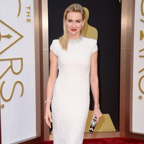 Only some stars stun on Oscars red carpet