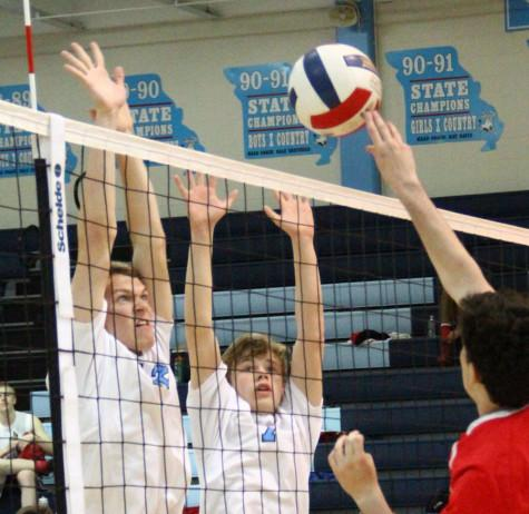 Boys volleyball will look for production from junior class
