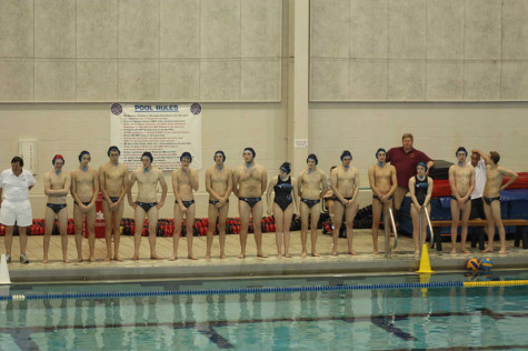 Water Polo Preview