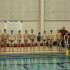 Water polo has qualified for state two years in a row.