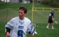 Boys varsity lacrosse recovers from tough game