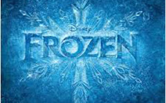 """Frozen"" soundtrack review"