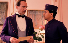 """The Grand Budapest Hotel"" review"