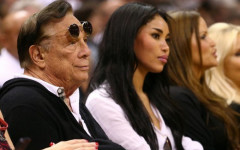 Sterling Expelled from NBA