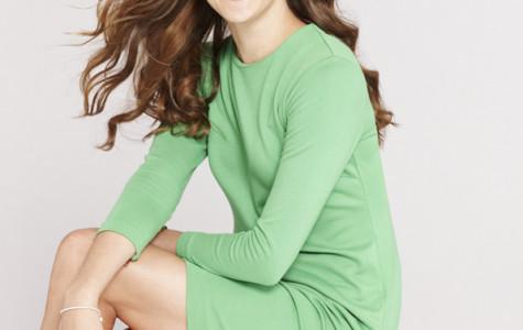 Alumna Spotlight: Kristen Cooper