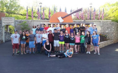 Band trip to Branson