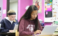 Chromebooks become accessible to students after six week delay