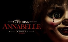 """Annabelle"" review"