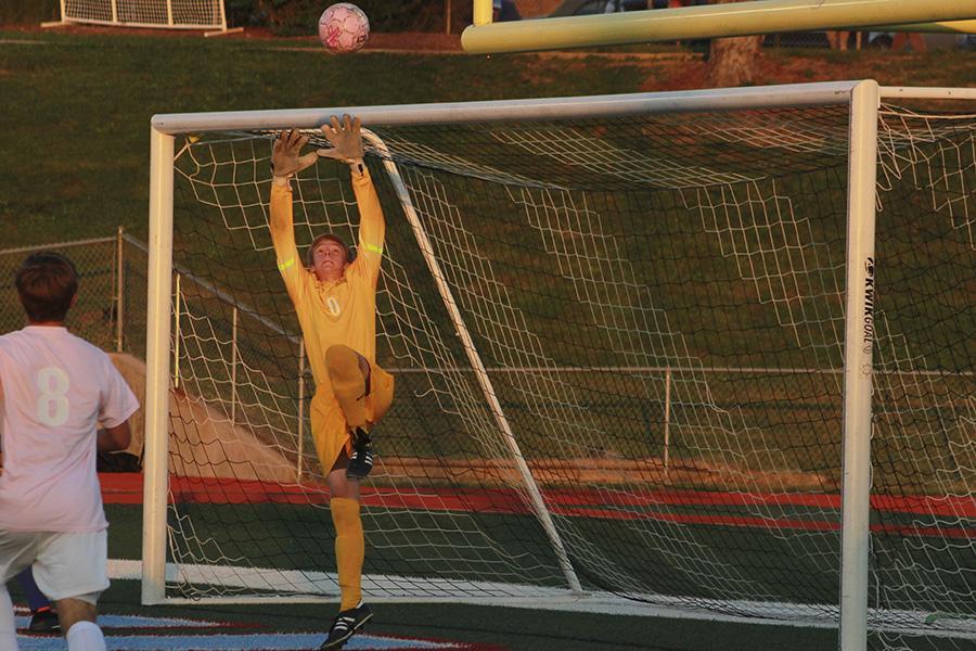 Athlete Spotlight: Andrew Engelmeyer