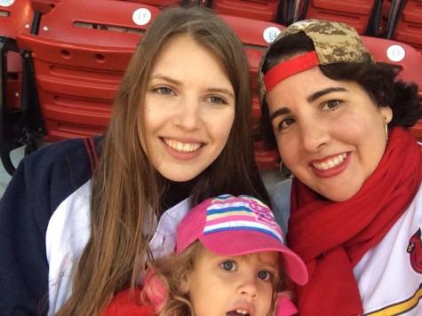 Student Spotlight: Natalie Senger