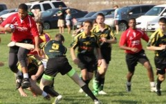 Rugby United Rugby team