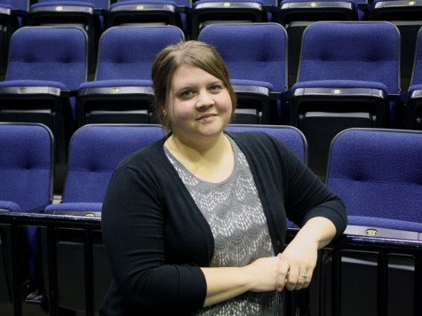 Theatre Department head refuses to call curtains