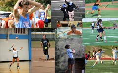 Fall Sports 2014 Highlight Video