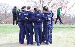 Girls cross country ends the season drought
