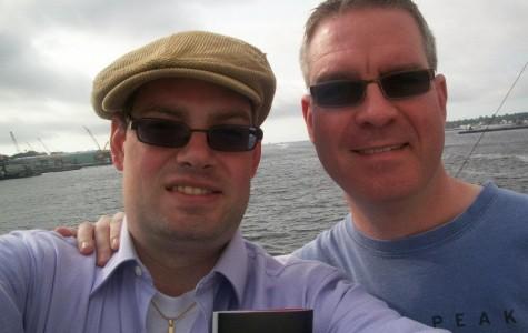 Teacher Spotlight: Patrick Mooney