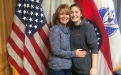 Student Spotlight: Kate Sullivan
