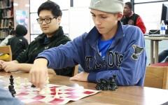 Jonathan Janson's chess games