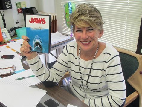 POW: Dr. Angela Frye, Creative Writing