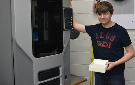 Student Spotlight: Matt Sauer