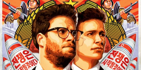 """""""The Interview"""" controversy"""