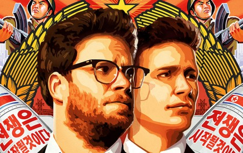 """The Interview"" controversy"
