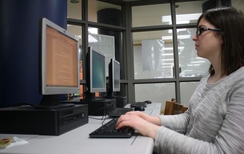 Student Spotlight: Allison Worth
