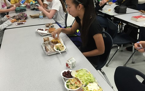 New food regulations chew up old cafeteria standards