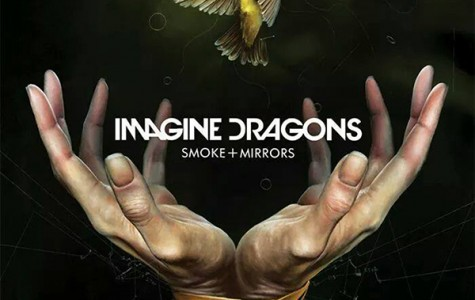 "Imagine Dragons' ""Smoke & Mirrors"" is no illusion"