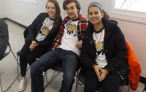 Stand Up 9 inspires new Drug-Free Club