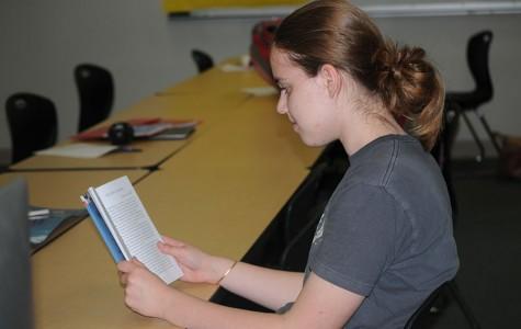 Student Spotlight: Sydney Kinzy