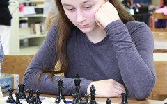 Challenges of chess