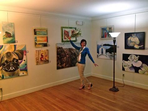 Faculty Spotlight: Peggy Dunsworth