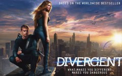 """The Divergent Series: Insurgent"" review"