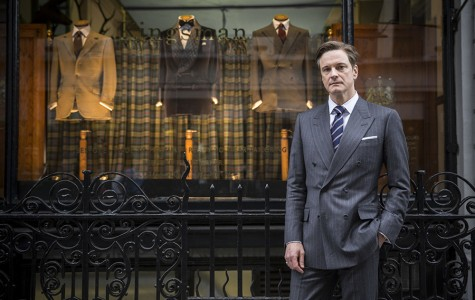 """Kingsman: The Secret Service"" review"