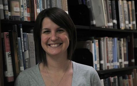 Faculty Spotlight: Lauren Reusch