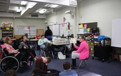 Student Spotlight: Sarah Goldblum