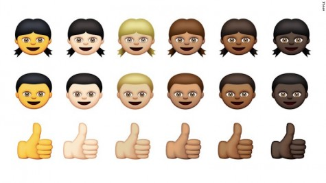 Editorial: The downside to racially diverse Emojis