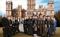 "Wrapping up ""Downton Abbey"""
